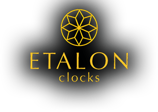 logotyp etalon